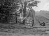 SD771292W, Ordnance Survey Revision Point photograph in Greater Manchester