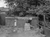 SD771273K, Ordnance Survey Revision Point photograph in Greater Manchester