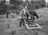 SD801232B, Ordnance Survey Revision Point photograph in Greater Manchester