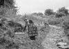 SD781322K, Ordnance Survey Revision Point photograph in Greater Manchester
