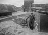 SD811310A, Ordnance Survey Revision Point photograph in Greater Manchester