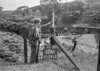 SD791360M, Ordnance Survey Revision Point photograph in Greater Manchester
