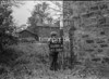 SD791440A, Ordnance Survey Revision Point photograph in Greater Manchester