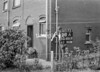 SD801250A, Ordnance Survey Revision Point photograph in Greater Manchester