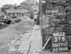 SD771331B, Ordnance Survey Revision Point photograph in Greater Manchester