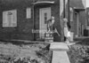 SD801369A, Ordnance Survey Revision Point photograph in Greater Manchester