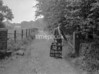 SD811252A, Ordnance Survey Revision Point photograph in Greater Manchester