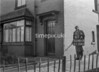 SD801367A, Ordnance Survey Revision Point photograph in Greater Manchester