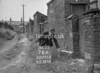 SD771276K, Ordnance Survey Revision Point photograph in Greater Manchester