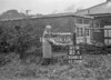 SD801325A, Ordnance Survey Revision Point photograph in Greater Manchester