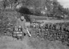 SD801472A, Ordnance Survey Revision Point photograph in Greater Manchester