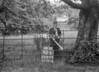 SD811242B, Ordnance Survey Revision Point photograph in Greater Manchester