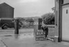 SD771281A, Ordnance Survey Revision Point photograph in Greater Manchester