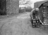 Ordnance Survey Greater Manchester Minor Control Collection, Ordnance Survey Revision Point photograph in Greater Manchester