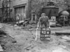 SD771249W, Ordnance Survey Revision Point photograph in Greater Manchester