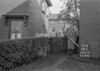 SD801368L, Ordnance Survey Revision Point photograph in Greater Manchester