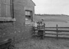 SD791366A, Ordnance Survey Revision Point photograph in Greater Manchester