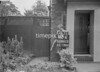 SD801262K, Ordnance Survey Revision Point photograph in Greater Manchester