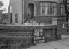 SD801440B, Ordnance Survey Revision Point photograph in Greater Manchester