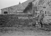 SD801396A, Ordnance Survey Revision Point photograph in Greater Manchester