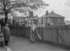 SD801358B, Ordnance Survey Revision Point photograph in Greater Manchester