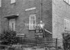 SD801235A, Ordnance Survey Revision Point photograph in Greater Manchester