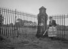SD811222A, Ordnance Survey Revision Point photograph in Greater Manchester