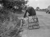 SD771306B, Ordnance Survey Revision Point photograph in Greater Manchester