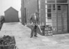 SD791242A, Ordnance Survey Revision Point photograph in Greater Manchester