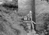 SD801383B, Ordnance Survey Revision Point photograph in Greater Manchester