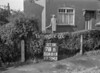 SD801378B, Ordnance Survey Revision Point photograph in Greater Manchester