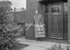 SD801370A, Ordnance Survey Revision Point photograph in Greater Manchester