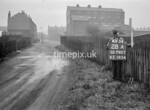 SD790728A, Ordnance Survey Revision Point photograph in Greater Manchester