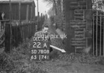 SD780822A, Ordnance Survey Revision Point photograph in Greater Manchester