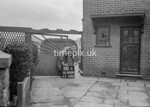 SD800988A, Ordnance Survey Revision Point photograph in Greater Manchester