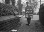 SD780822B, Ordnance Survey Revision Point photograph in Greater Manchester