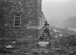 SD800898B, Ordnance Survey Revision Point photograph in Greater Manchester