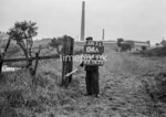 SD810804A, Ordnance Survey Revision Point photograph in Greater Manchester