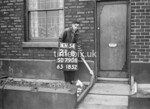 SD790821B, Ordnance Survey Revision Point photograph in Greater Manchester