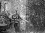SD810836A, Ordnance Survey Revision Point photograph in Greater Manchester