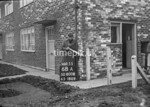 SD800868A, Ordnance Survey Revision Point photograph in Greater Manchester