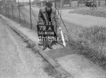 SD810879A, Ordnance Survey Revision Point photograph in Greater Manchester