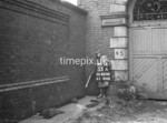 SD820833A, Ordnance Survey Revision Point photograph in Greater Manchester