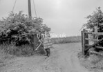 SD780926A, Ordnance Survey Revision Point photograph in Greater Manchester