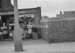 SD780742B, Ordnance Survey Revision Point photograph in Greater Manchester