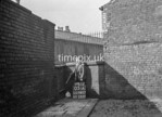 SD780705A, Ordnance Survey Revision Point photograph in Greater Manchester
