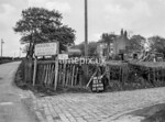 SD810825A, Ordnance Survey Revision Point photograph in Greater Manchester