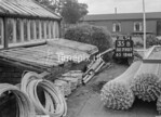 SD790735B, Ordnance Survey Revision Point photograph in Greater Manchester