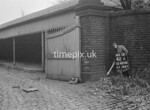 SD820842A, Ordnance Survey Revision Point photograph in Greater Manchester