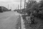 SD780938A, Ordnance Survey Revision Point photograph in Greater Manchester
